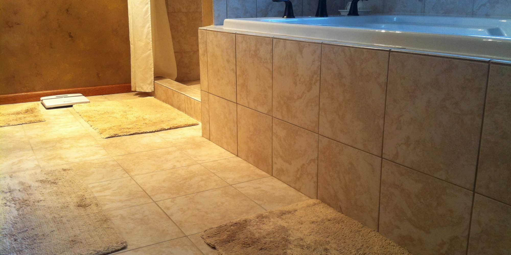 bathroom tile installation - Bathroom Tile Installation